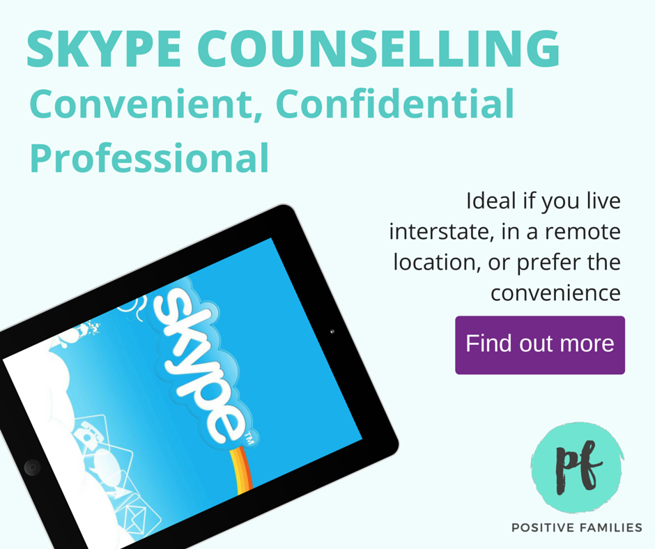 Convenient Online or Phone Counselling